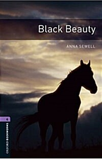 Oxford Bookworms Library: Level 4:: Black Beauty (Paperback)
