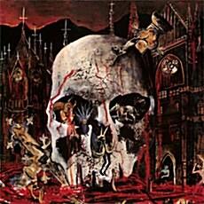 [수입] Slayer - South Of Heaven [180g LP]