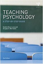 Teaching Psychology : A Step-By-Step Guide, Second Edition (Paperback, 2 New edition)