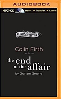 The End of the Affair (MP3 CD)
