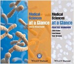 Medical Sciences at a Glance Text and Workbook (Paperback)