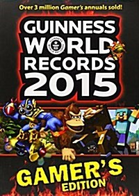 Guinness World Records: Gamers Edition (Paperback, 2015)