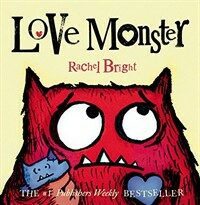 Love Monster (Board Books)