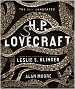 The New Annotated H. P. Lovecraft (Hardcover)