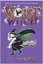 The Worst Witch (Paperback)