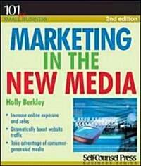Marketing in the New Media (Paperback)
