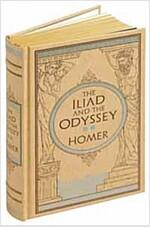 Iliad & The Odyssey (Hardcover)