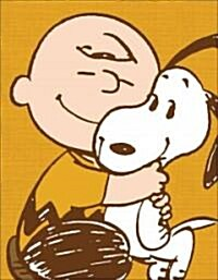 Celebrating Peanuts: 60 Years (Hardcover)