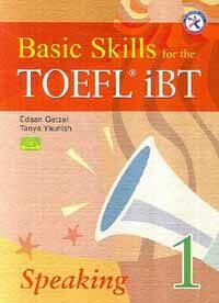 Basic Skills for the TOEFL iBT Speaking 1 (Paperback + CD 1장)