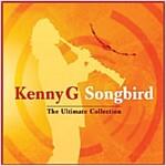 [중고] Kenny G - Songbird: The Ultimate Collection [로얄 아이보리 디지팩]