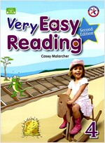 Very Easy Reading 4 (Paperback + CD 1장, 2nd Edition)