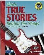 More True Stories Behind the Songs (Paperback)