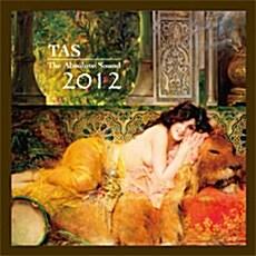 [수입] TAS 2012 (The Absolute Sound 2012) [Limited 180g LP]