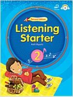 Listening Starter Second Edition 2