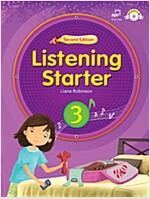 Listening Starter Second Edition 3