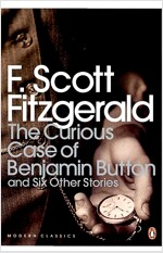 The Curious Case of Benjamin Button : and Six Other Stories (Paperback)