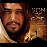 [중고] Son Of God (Music Inspired By The Epic Motion Picture)