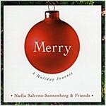 [중고] Merry: A Holiday Journey