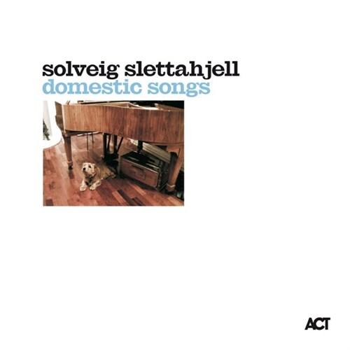 [수입] Solveig Slettahjell - Domestic Songs