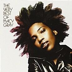 [수입] Macy Gray - The Very Best Of Macy Gray