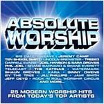 [중고] Absolute Worship