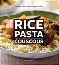 Rice Pasta Couscous (Hardcover)