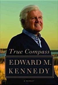 True Compass: A Memoir (Hardcover, Deckle Edge)