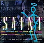 [중고] The Saint: Music From The Motion Picture Soundtrack