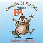 [중고] Vol. 1-Canada Is for Kids