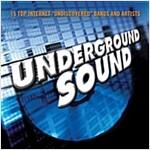 [중고] Underground Sound