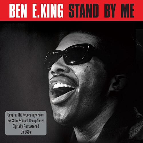[수입] Ben E. King - Stand By Me [2CD]