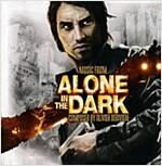 [중고] Alone In The Dark: Music From The Video Game