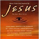 [중고] Music Inspired By: Jesus: The Epic Mini-Series