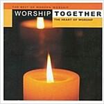 [중고] Worship Together: The Heart Of Worship