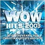 [중고] Wow Hits 2003