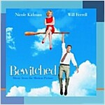[중고] Bewitched - Music From The Motion Picture