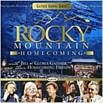 [중고] Rocky Mountain Homecoming