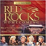 [중고] Red Rocks Homecoming