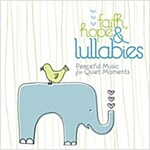 [중고] Faith Hope & Lullabies