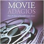 [중고] Movie Adagios