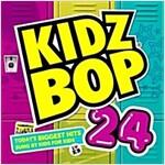 [중고] Kidz Bop 24