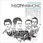 [중고] Introducing the City Harmonic