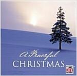 [중고] Time-Life Music: A Peaceful Christmas