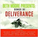 [중고] Beth Moore Presents: Songs of Deliverance