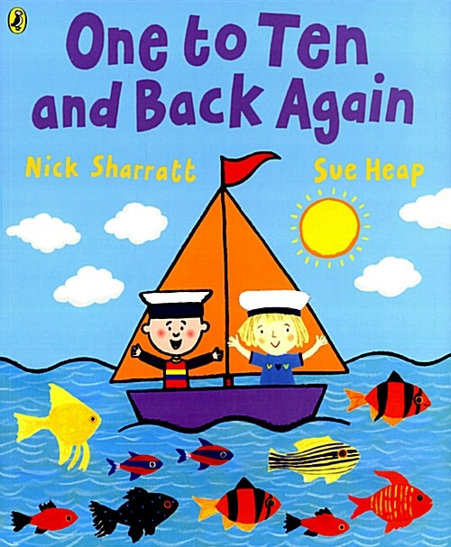 One to Ten and Back Again (Paperback)