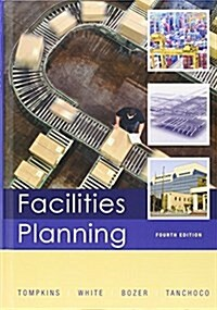 Facilities Planning (Hardcover, 4)