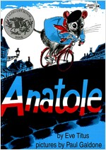 Anatole (Paperback)