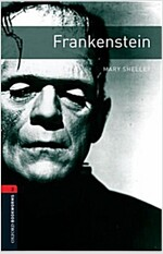 Oxford Bookworms Library: Level 3:: Frankenstein (Paperback)