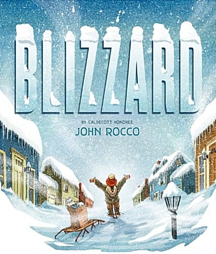 Blizzard (Hardcover)