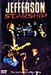 Jefferson Starship - The Definitive Collection